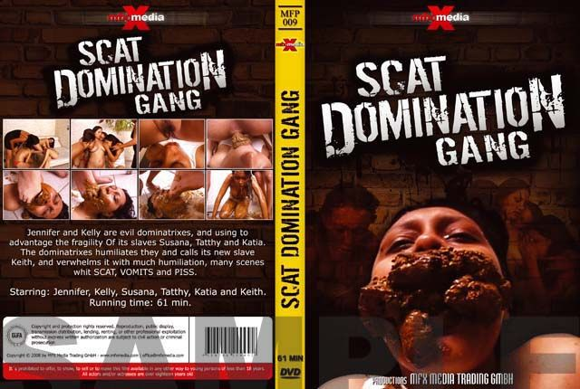 Scat Domination Gang - HQ