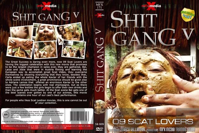 Shit Gang 5 - HQ