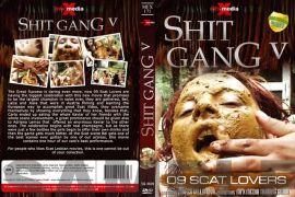 Shit Gang 5 - HQ