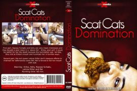 Scat Cats Domination - HQ