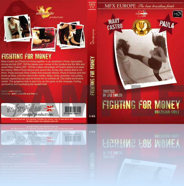 Fighing for Money - HD