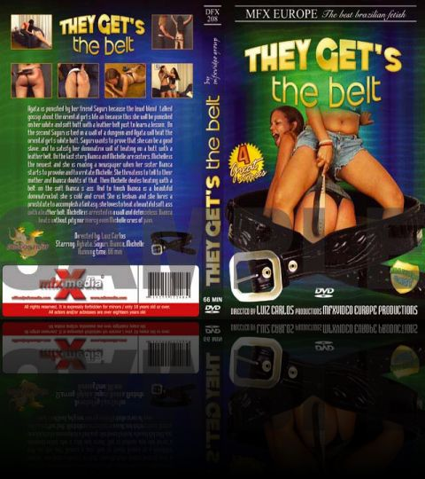 They get´s the Belt