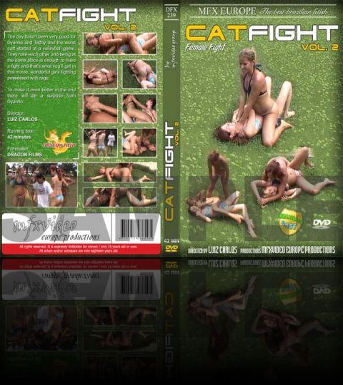 Catfight Vol. 2