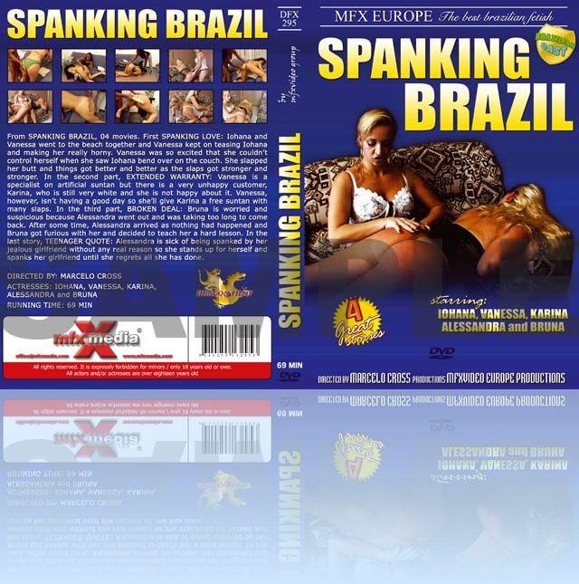 Spanking Brazil