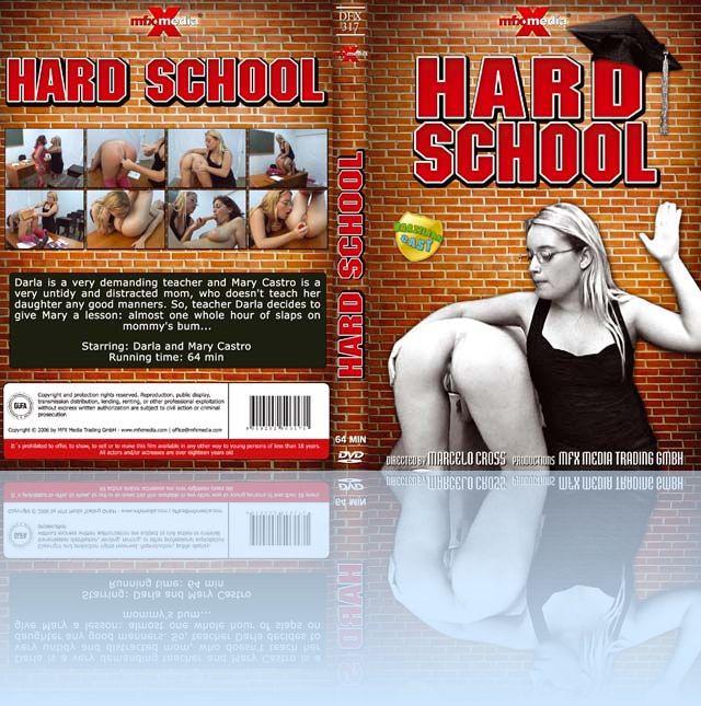 Hard School