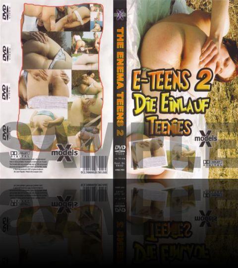 The Enema Teens 2