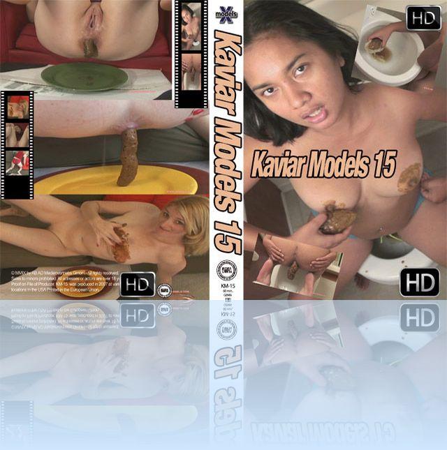 Kaviar Models 15 - NEW - HD