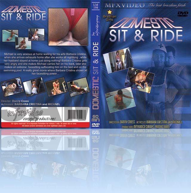 Domestic Sit & Ride