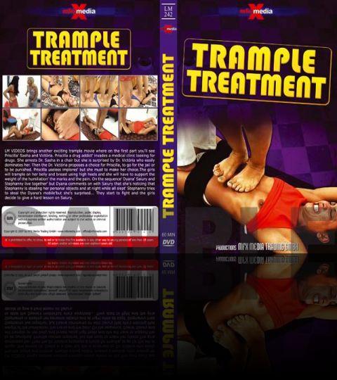 Trample Treatment