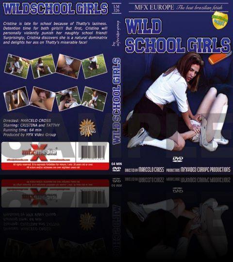 Wild School Girls
