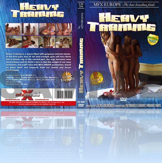 Heavy Training