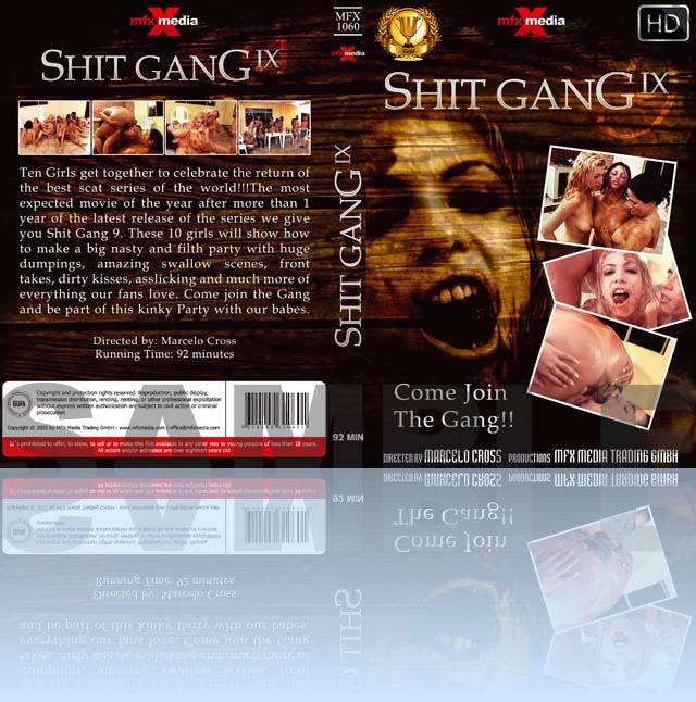 Shit Gang 9 - HD
