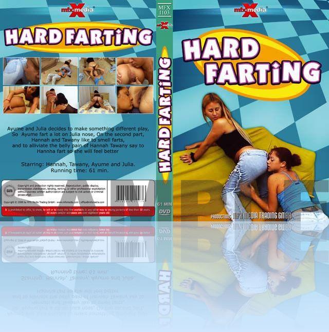 Hard Farting