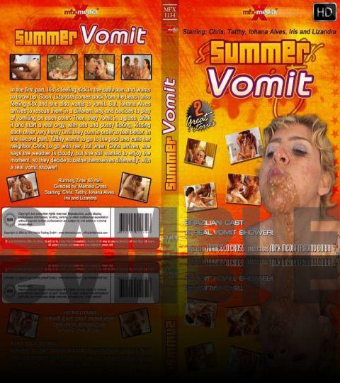 Summer Vomit - HD
