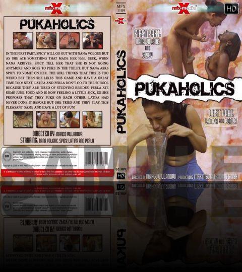 Pukaholics - HD