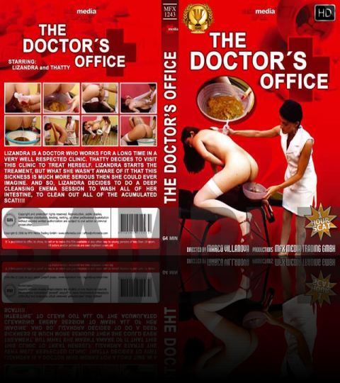 The Doctor's Office - HD