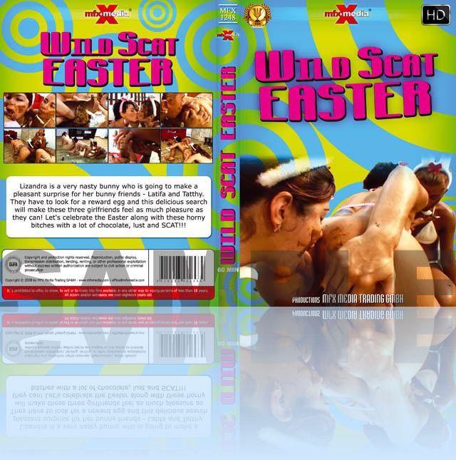 Wild Scat Easter - HD