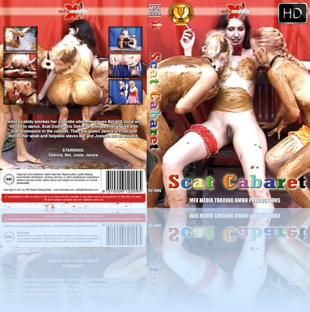 Scat Cabaret - HD - NEW