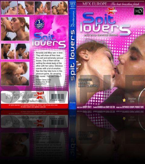 Spit Lovers - HD