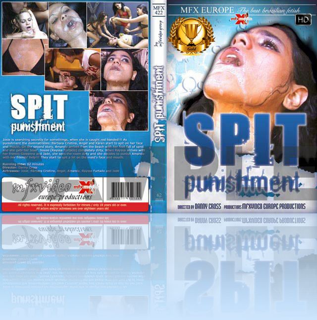 Spit Punishment - HD