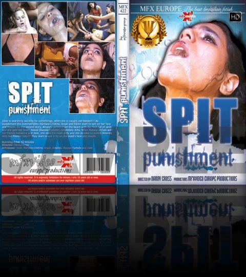Spit Punishment - HD