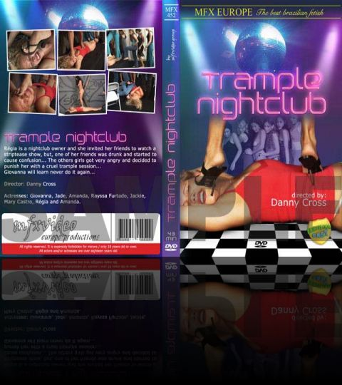 Trample Nightclub