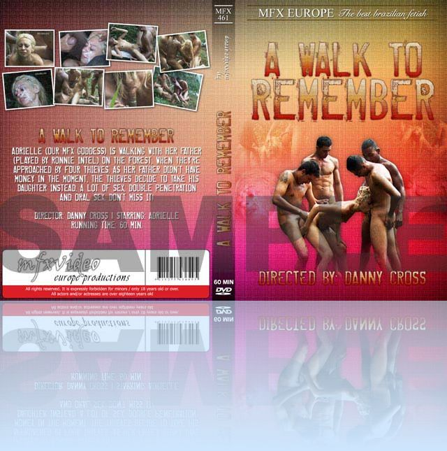 A Walk to Remember - HD