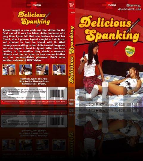 Delicious Spanking