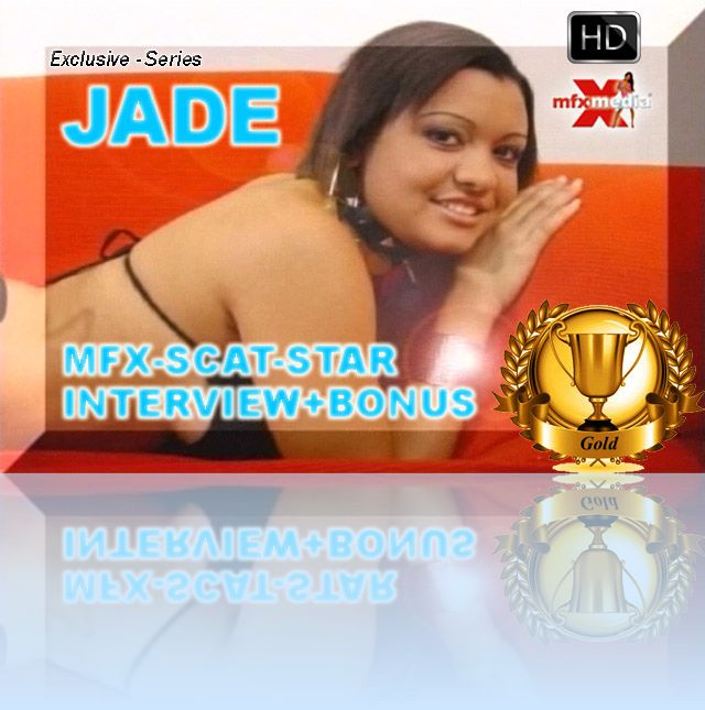 Jade - MFX Star Interview - HD