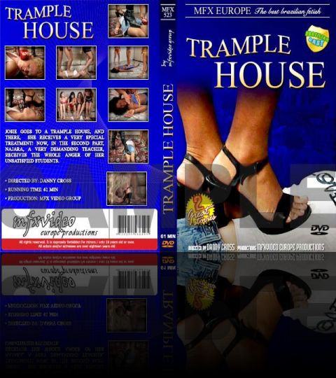 Trample House