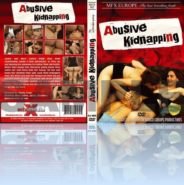 Abusive Kidnapping