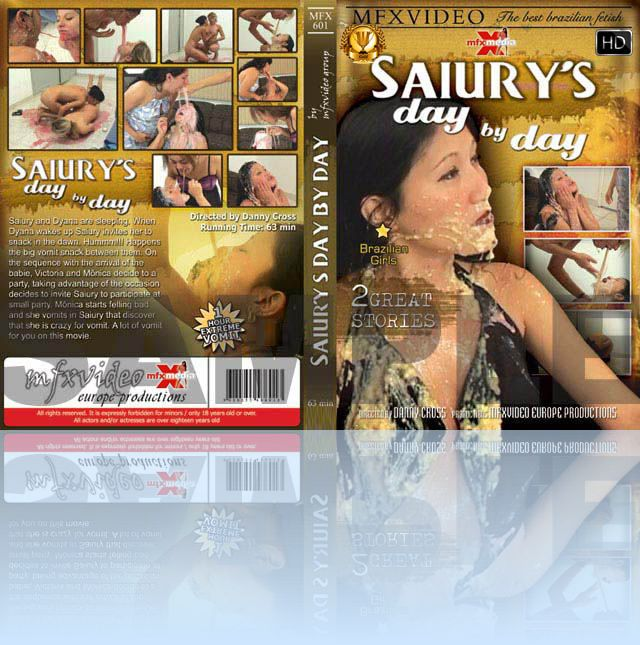 Saiury's day by day - HD