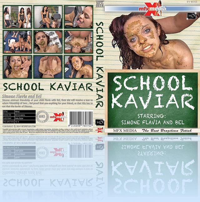 School Kaviar - HD - NEW
