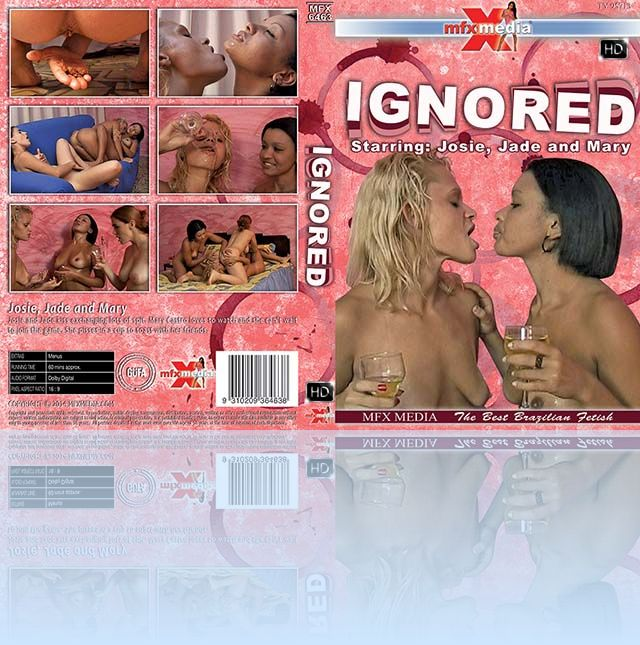 Ignored - HD - NEW