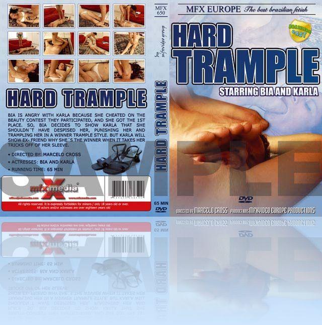 Hard Trample