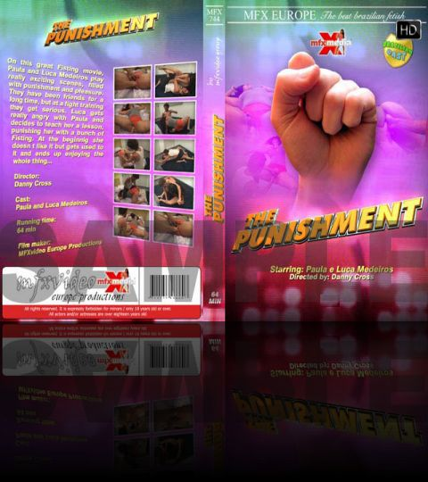 The Punishment - HD