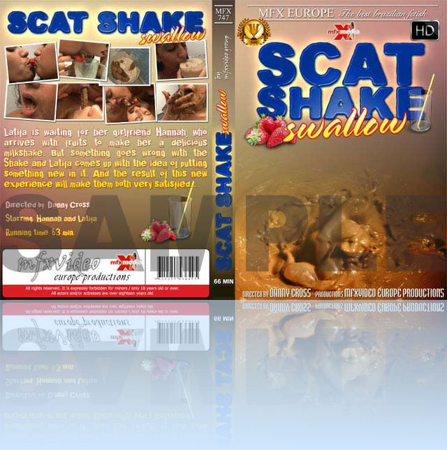 Scat Shake - HD