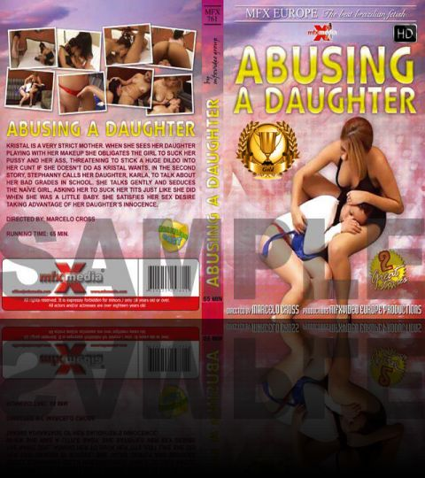 Abusing a Daughter - HD