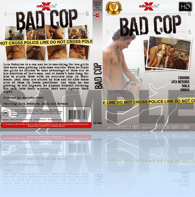 Bad Cop - HD