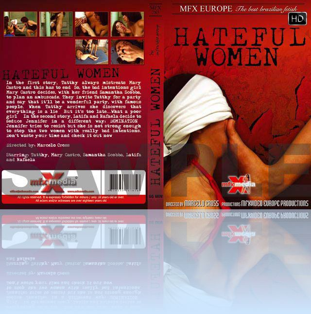 Hateful Women - HD