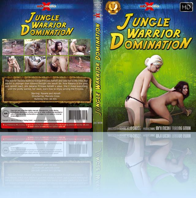 Jungle Warrior Domination - HD