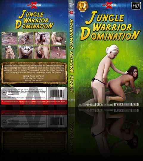 Jungle Warrior Domination - HD
