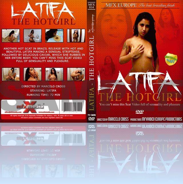 Latifa the Hotgirl - HQ