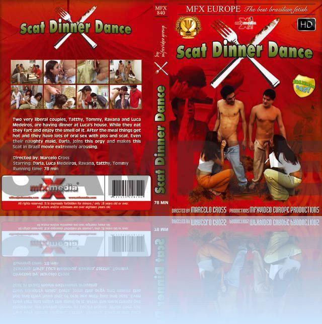 Scat Dinner Dance - HD