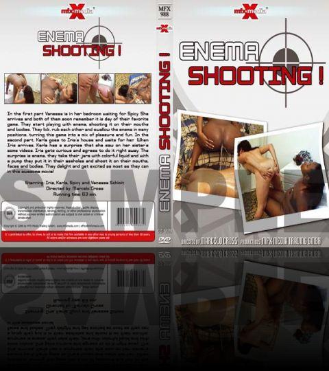Enema Shooting