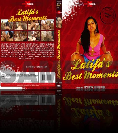 Latifa´s Best Moments