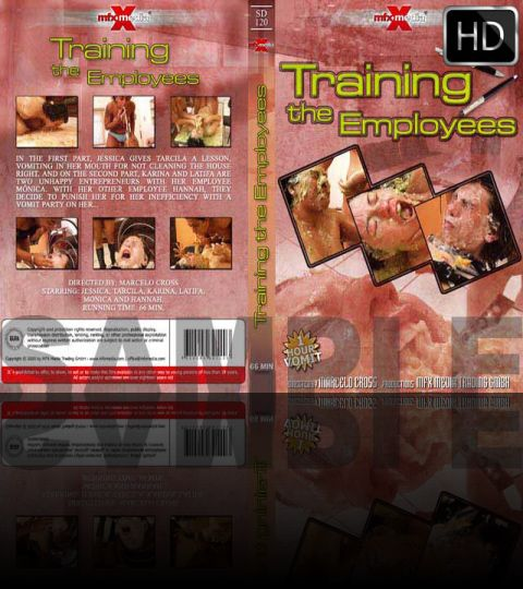 Training the Employees - HD
