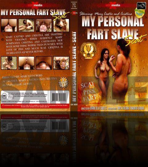My Personal Fart Slave - HD