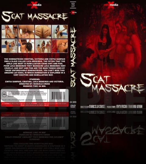 Scat Massacre - HQ