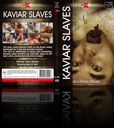 Kaviar Slaves - HD